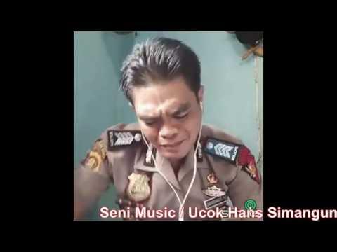HUI TUO TAI NAN (RETURN OF Jacky Cheung INDONESIAN Ucok Hans Simangunsong)