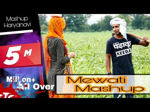 #HAKKU__ MEWATI MASHUP