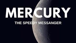 Secrets of first planet Mercury (Hindi) | planet mercury Planet Documentary in hindi