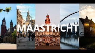 Pharrell Williams - Happy (WE ARE FROM MAASTRICHT)