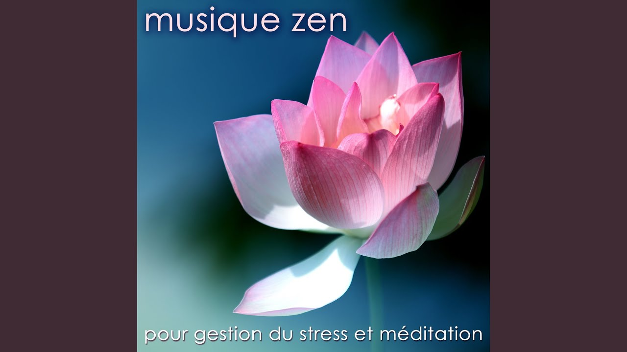 musique relaxation shiatsu