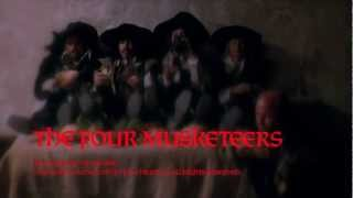 Video The Four Musketeers (1974) Oliver Reed KillCount download MP3, 3GP, MP4, WEBM, AVI, FLV Januari 2018