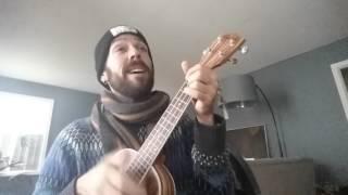 Piano Man (Billy Joel ukulele cover)