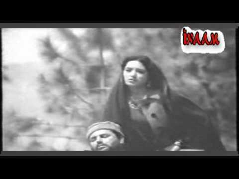 De Sadqa Kamli wale Ka - Sartaj (1965)