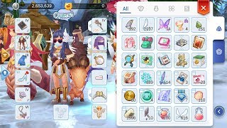 Ragnarok Mobile SEA -  refine 4 to 15 in 20 Minutes !