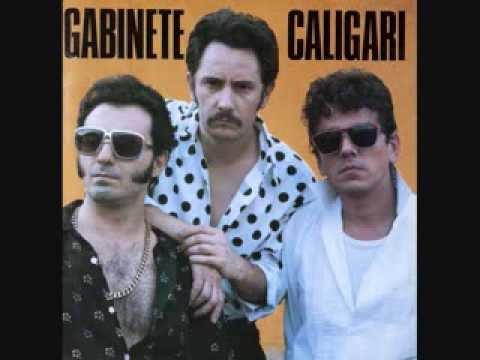 Gabinete Caligari en 1991: Concierto 25 años de 40 Principales