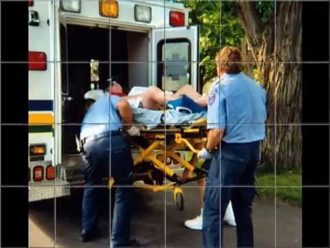 Greg VanStedum (Mole) Complex Regional Pain Syndrome (CRPS)/Reflex Sympathetic Dystrophy (RSD) Video