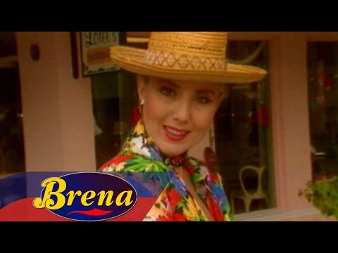 Lepa Brena - Ti ne znas - (Official Video 1994)