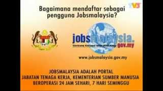 JOB MALAYSIA TV3