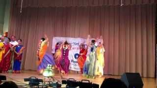 Pongal O Pongal - Song and Dance
