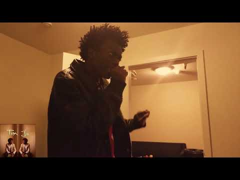 Tim Johnson Jr The Four Video Lets Stay Together  Vocal behind the scenes 1