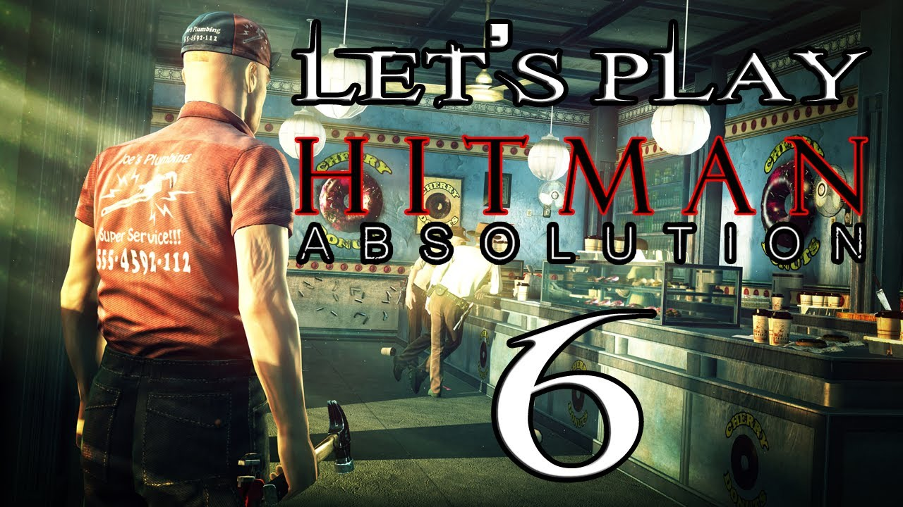 Download Let's Play Hitman Absolution Episode 6: Trial And Error