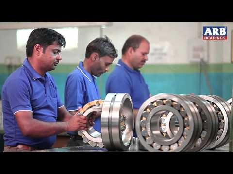 ARB Bearings Company Profile