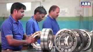 ARB Bearings Company Profile thumbnail