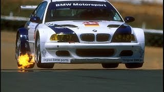 BMW Racing History [Documentary HD]