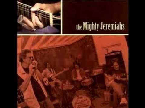 """Walk With Me Jesus""  the Mighty Jeremiahs"