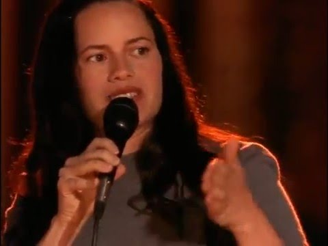 Natalie Merchant - Carnival (w/ intro) (VH1 Live, 2005)