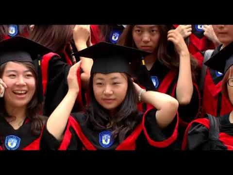 IBS Beijing Foreign Studies University | Official Introduction of the University