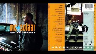Mc Solaar - Prose Combat - 03 - Nouveau western Feat Serge Gainsbourg