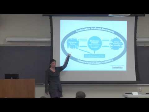 Understanding Conservation Attitudes & Behavior Part 1 - 12/6/2013