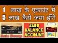 Gambar cover Auto Sweep Bank Account   Auto Sweep Account Advantages & Disadvantages 🔥  What is SWEEP Account?  