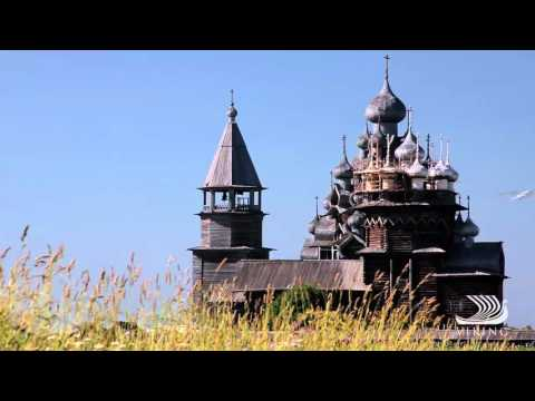 Travel to Russia with Viking River Cruises