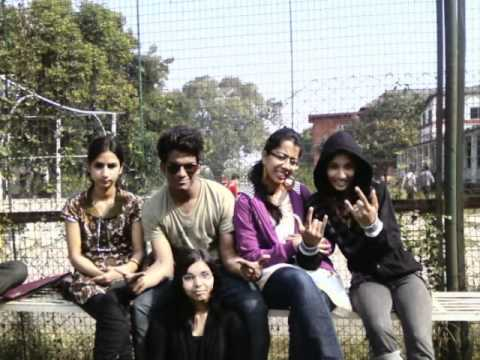 Holkar Science College (2009-11)..PAL..by RITURAJ (memories with friends)