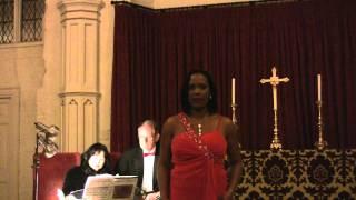 Samson et Dalila - Saint Saens - Mon coeur s