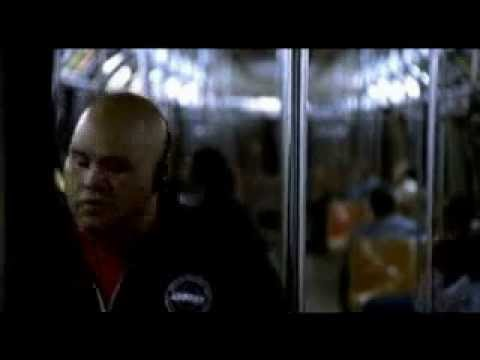 Fat Joe Prison Song Scene