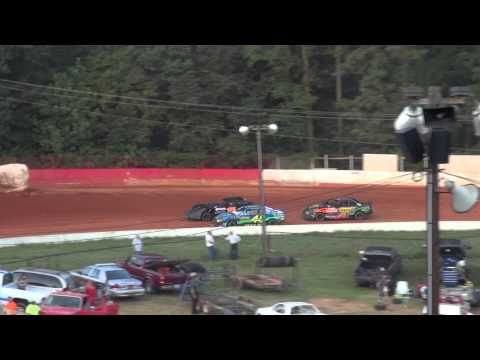 9-7-2013 Super Stock 4 Heat 1 and 2