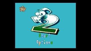 NES Longplay - Earthworm Jim 2 (Shin-Shin)