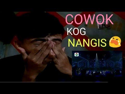 DIJAMIN NANGIS !!! FILDAN DAA3 FEAT LESTI DAA1 - GERIMIS MELANDA HATI    VIDEO REACTION