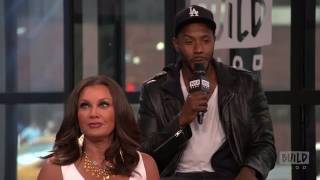 Vanessa Williams, Star Jones and Cast Discuss VH1's