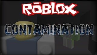 Let's Play ROBLOX: Contamination w/ Neth110 and Friends!