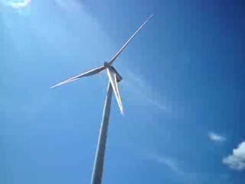 turbina wiatrowa wind turbine