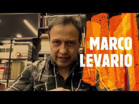 ¿Cómo ves a México en la actualidad?: Marco Levario Turcott