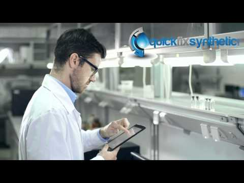 Is Quick Fix guaranteed to work? | Quick Fix Synthetic