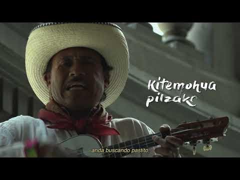 Trío Son de mi tierra, cantos en náhuatl