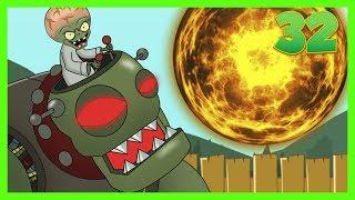 Plantas vs Zombies Animado Capitulo 32 Completo Animacin 2018