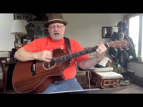 1690 -  Come Dancing  - Kinks cover with guitar chords and lyrics