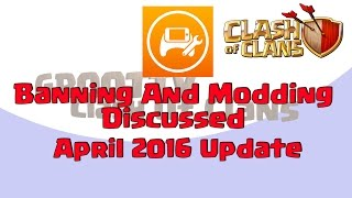 🔴Honest Mod Discussion From Threestarcircus🔴 April 2016 Clash On Groottv