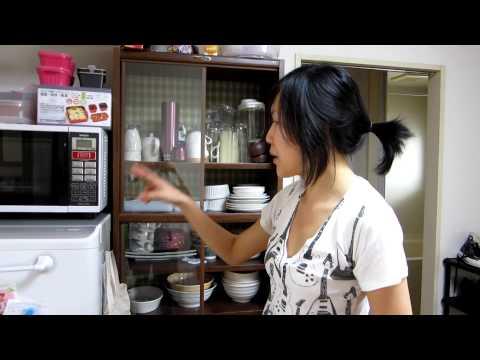 JET Program - ALT Apartment - Japan - Mie - Part 1/2