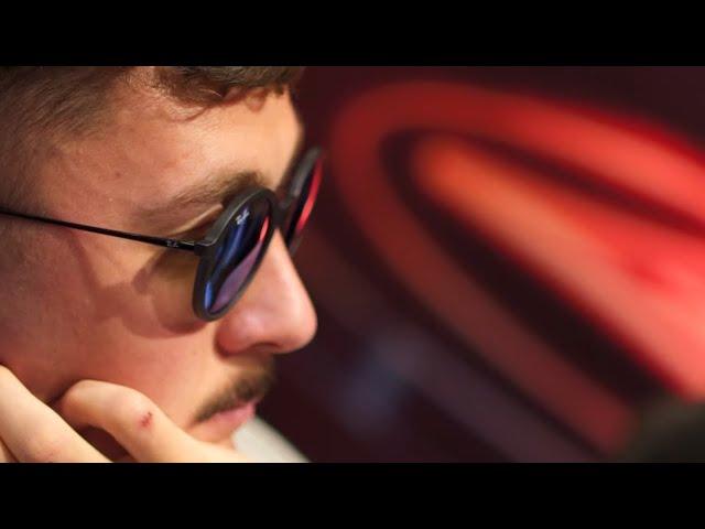 partypoker LIVE MILLIONS UK 2017 Ep 2   Tournament Poker   partypoker
