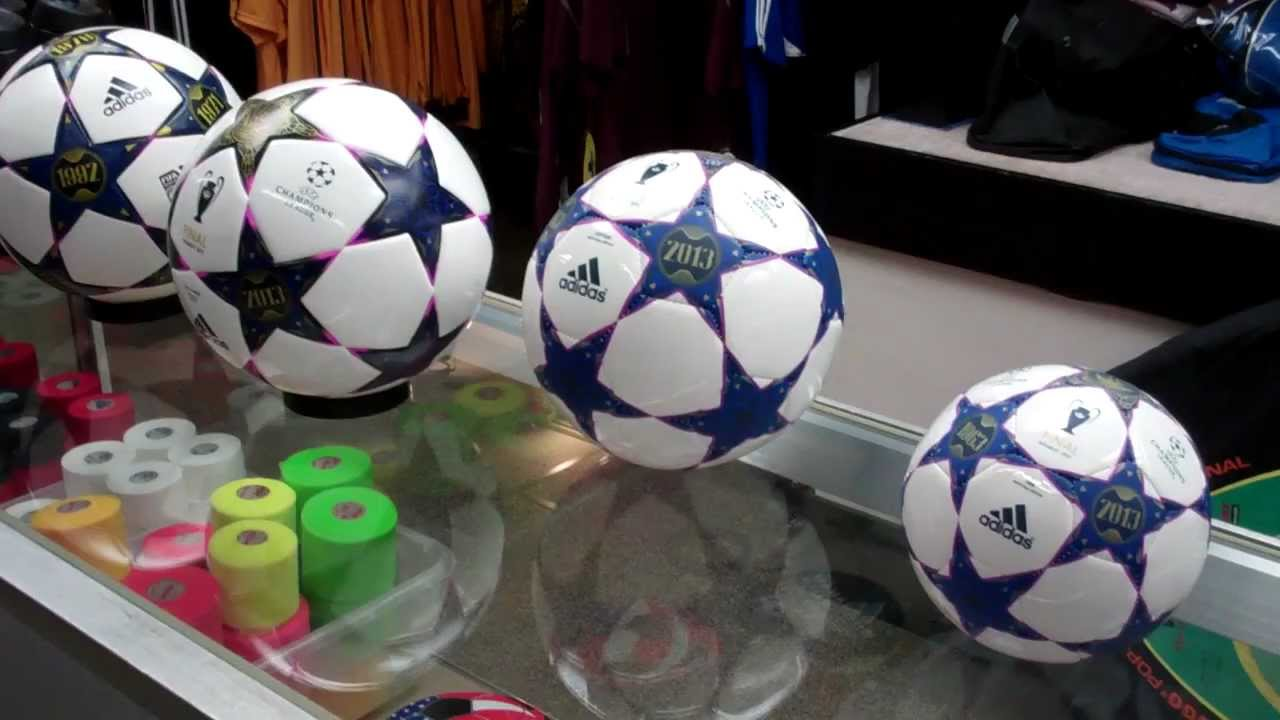 Download Uefa Champions League Ball 2013