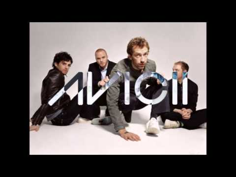 Coldplay - A Sky Full Of Stars (Avicii Edit)