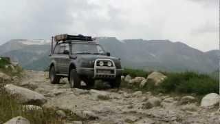 Перевал Теплый ключ. Авто туры на Алтай. Частный гид.(, 2013-01-17T06:40:20.000Z)
