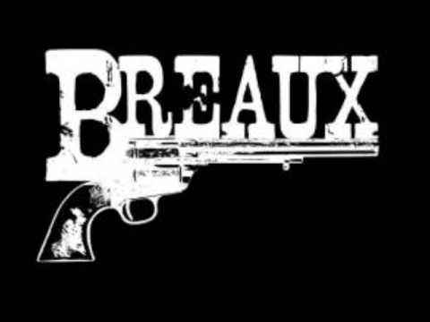 Breaux - Handlebar Mustache