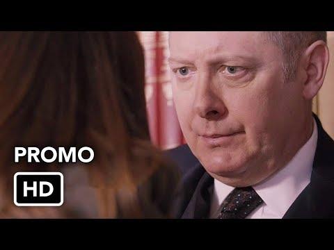 "The Blacklist 5x17 Promo ""Anna-Gracia Duerte"" (HD) Season 5 Episode 17 Promo"