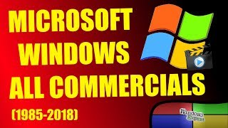 MICROSOFT WINDOWS ALL COMMERCIALS (1.0-Server 2019)