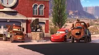 Cars Toons - Tijdreiziger Takel - Disney NL